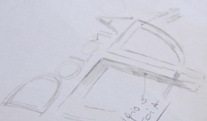 Logo Dolomia