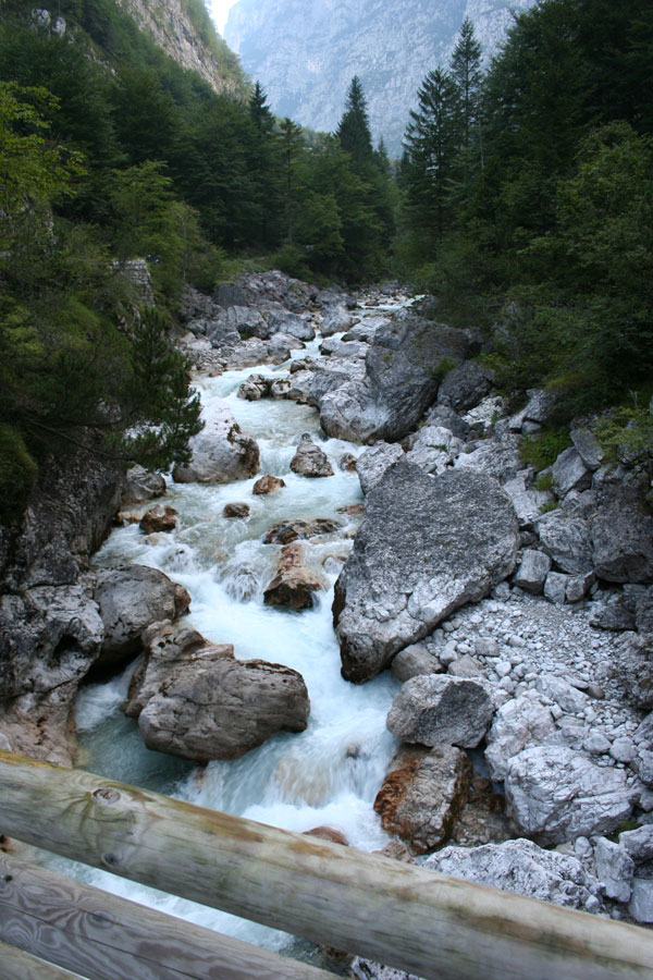 Acqua Dolomia | Le Dolomiti