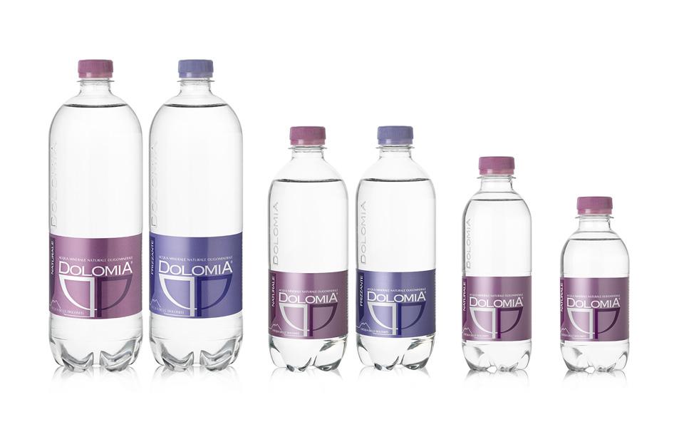 Acqua dolomia for Acqua design italia