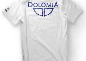 PARTE CON LA BARCOLANA LA CAMPAGNA R-PET DI ACQUA DOLOMIA